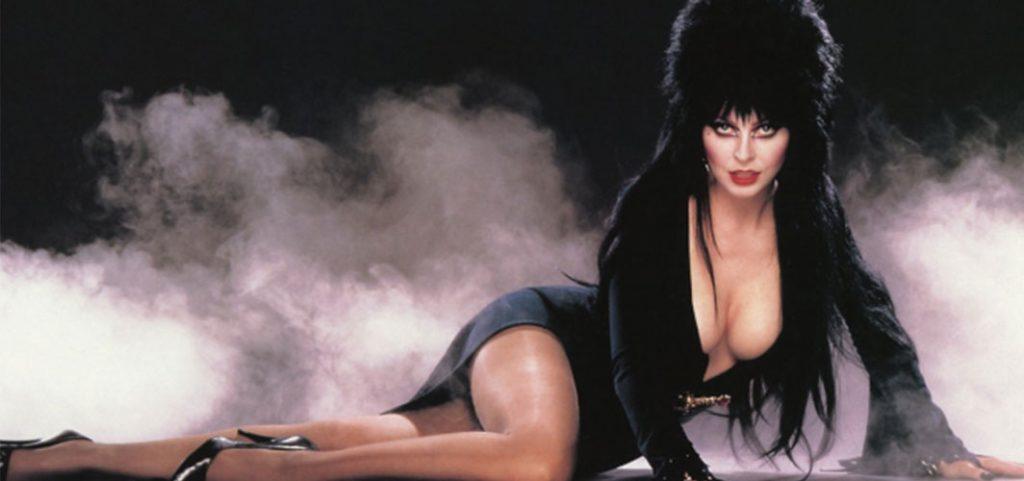 Elvira: Mistress of the Dark