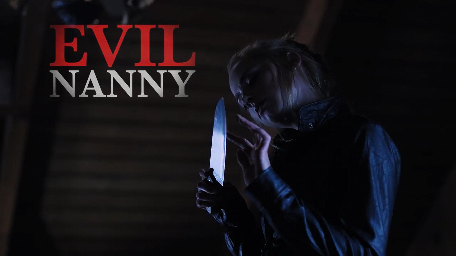 Evil Nanny (2017)