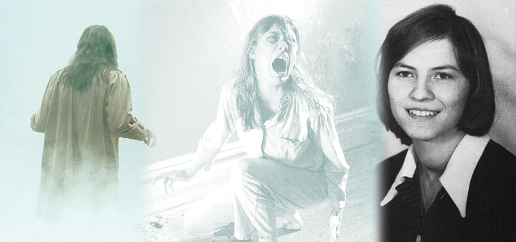 10 Horror Films Based on Real Events - The Exorcism Of Emily Rose (2005)