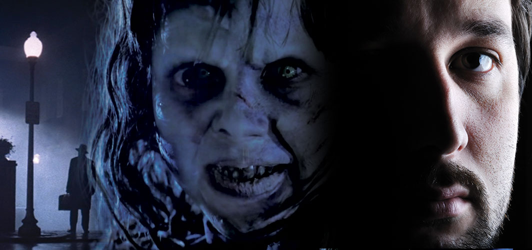 10 Horror Films Based on Real Events - The Exorcist (1973)