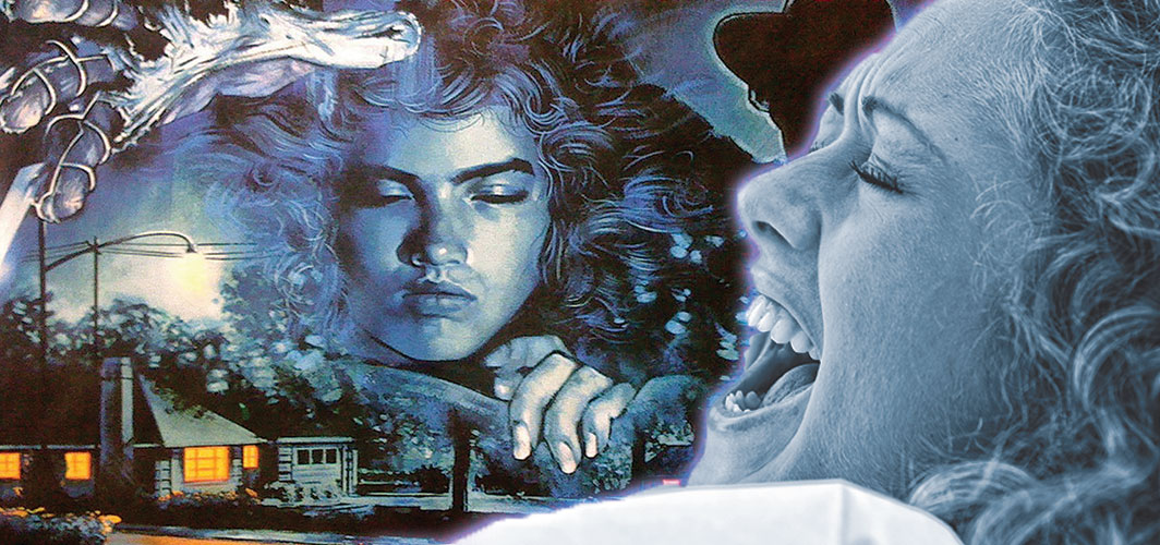10 Horror Films Based on Real Events - A Nightmare On Elm Street (1984)