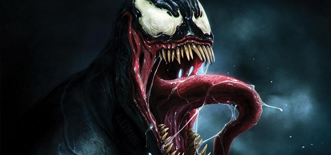 Venom news