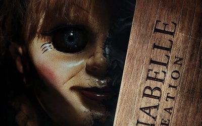 The Annabelle Creation Trailer is Haunting