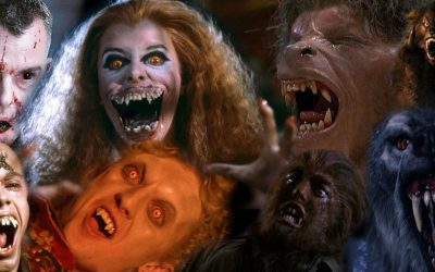 Vampire Vs Werewolf – Who Would Win?