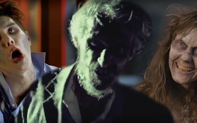 The Best Zombie Commercials From Around the World!