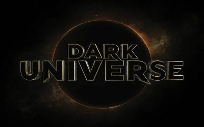 Universal Pictures Launches Dark Universe