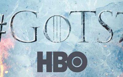 The Game Of Thrones Season 7 Trailer