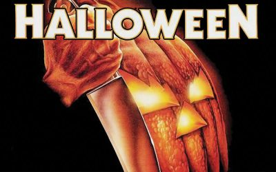 Promo Poster for the New 'Halloween'
