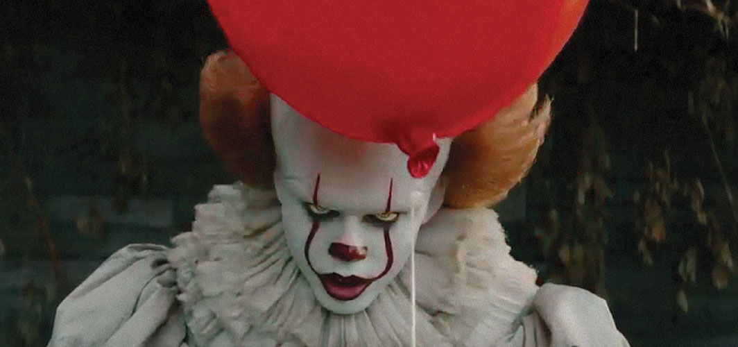 Warner Brothers Announces 'IT' Chapter 2!