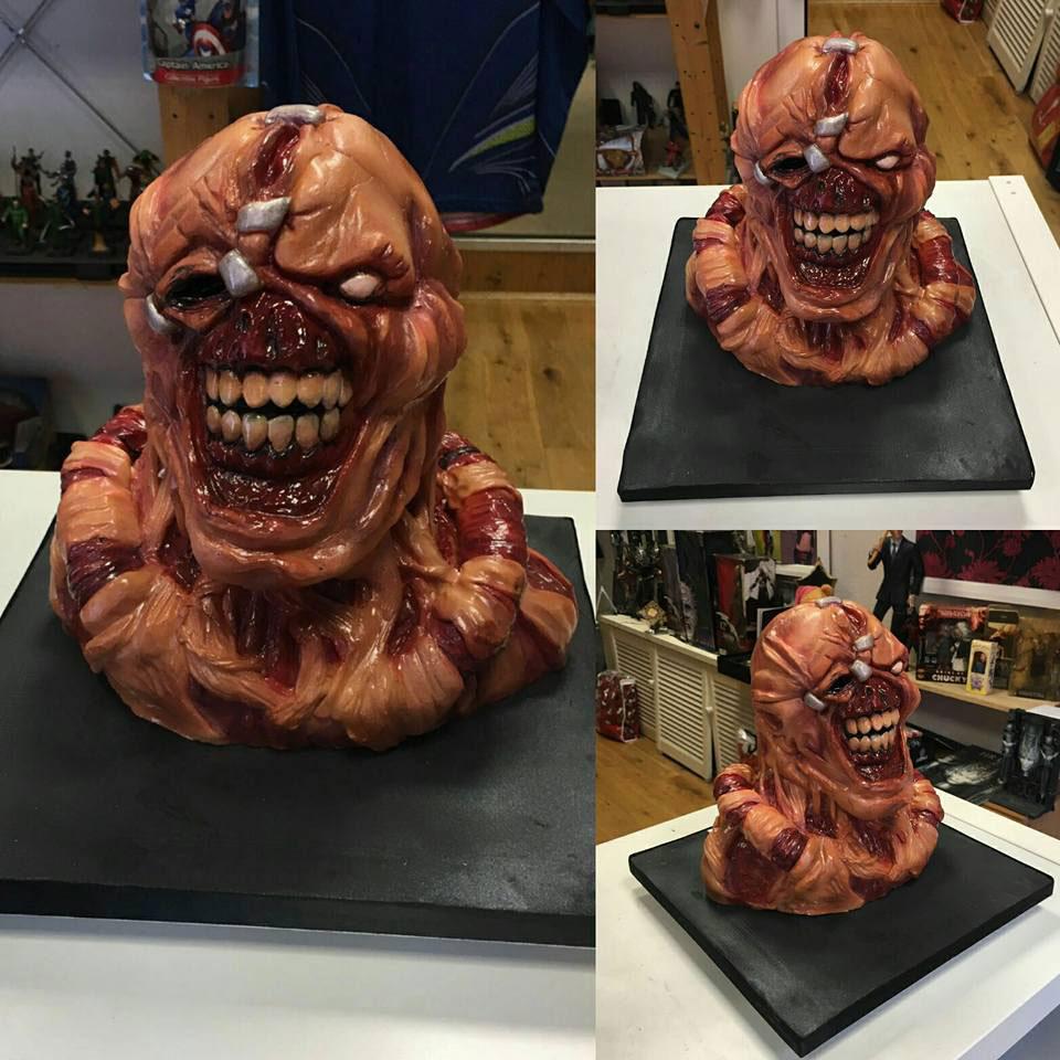The Nemesis Cake