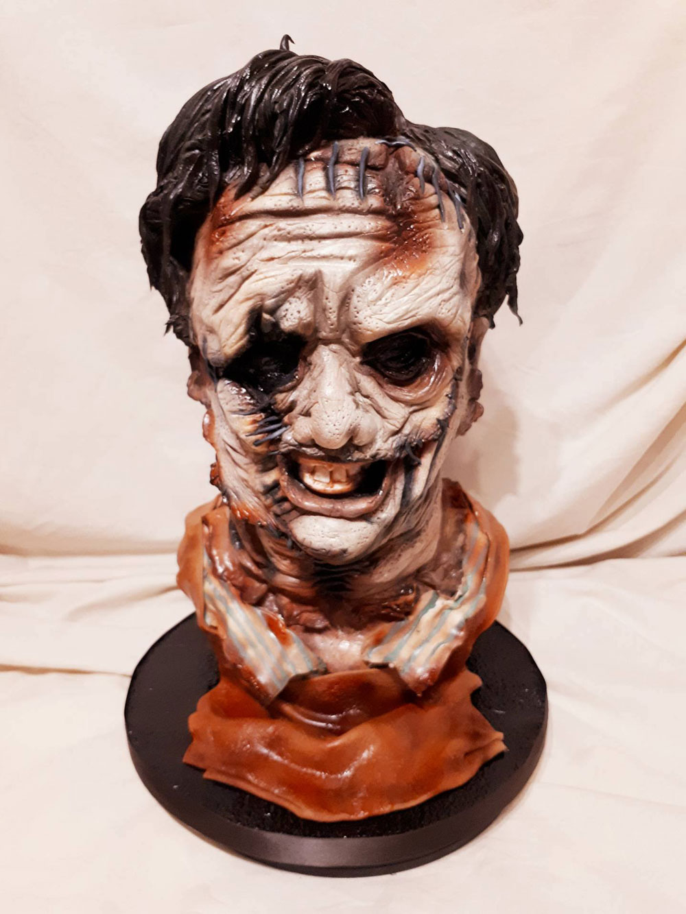 These Horror Cakes Are To Die For Horror Land