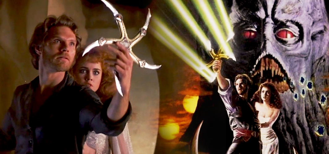 The Glaive – Krull (1983) - 10 Bizarre Movie Weapons