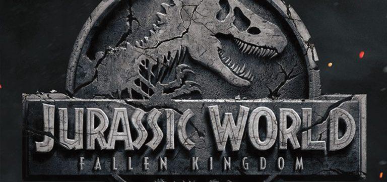 Jurassic World: Fallen Kingdom News