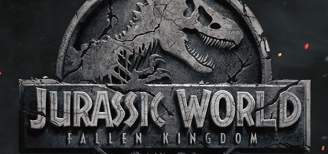 'Jurassic World' Sequel Poster and Title Revealed