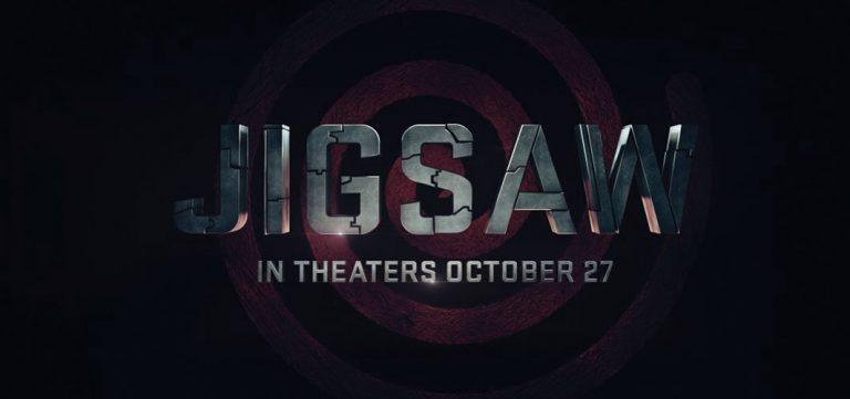 Saw Sequel Title Revealed: JIGSAW