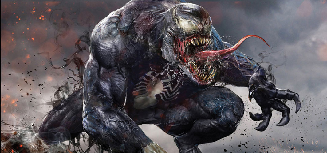 'Venom' Will Not Be Part of the Marvel Universe