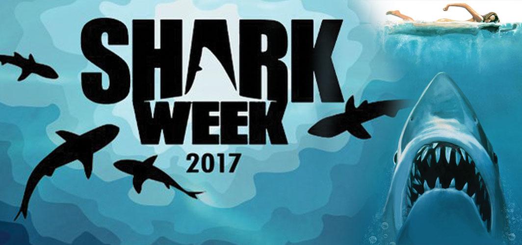Sharkweek – JAWS QUADRILOGY Kill Count