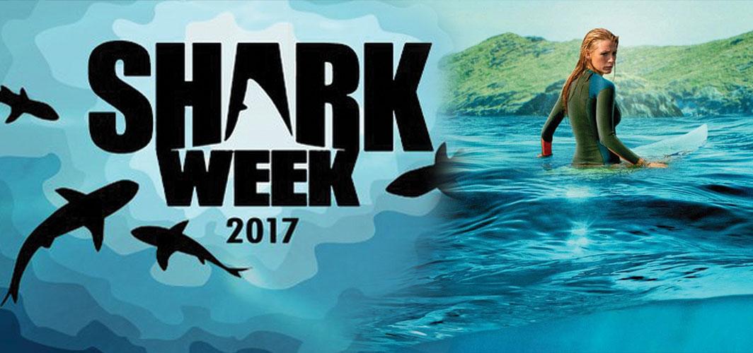 Sharkweek – The Shallows VFX Breakdowns