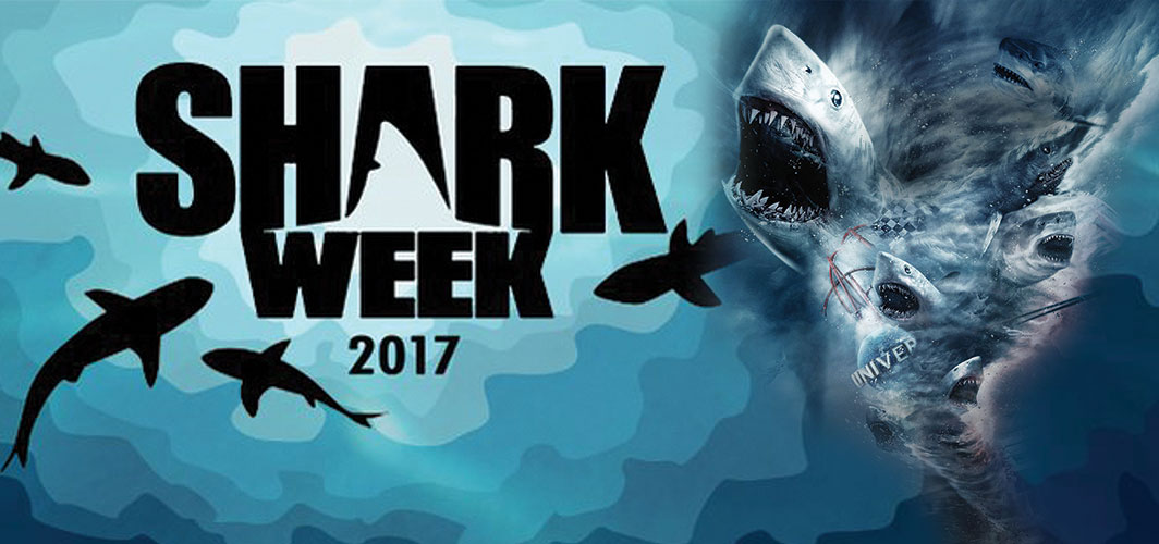 Sharkweek – Could Sharknado really happen?