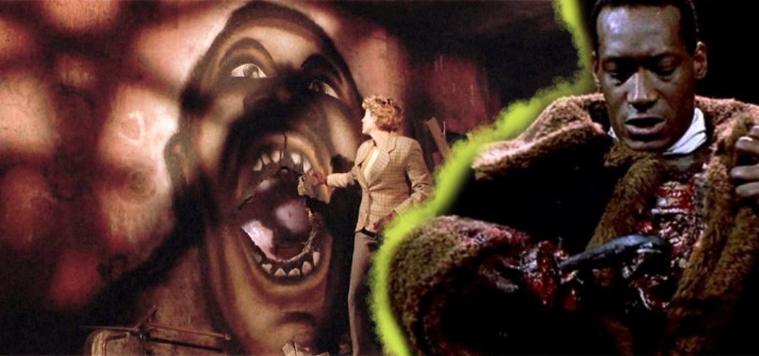 10 Horrors Summoned in Film - Candyman