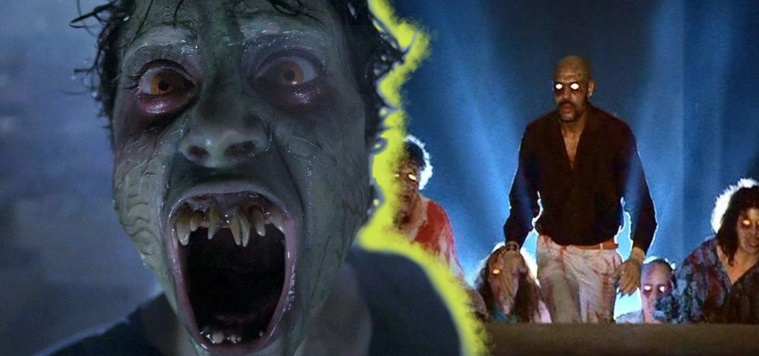 10 Horrors Summoned in Film - Demons