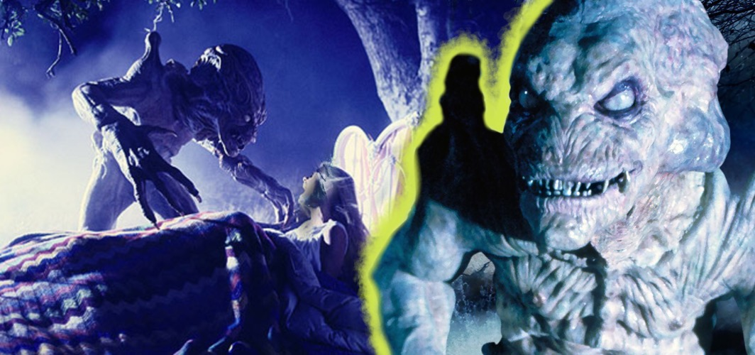 10 Horrors Summoned in Film - Pumpkinhead