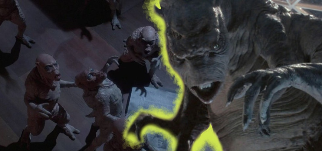 10 Horrors Summoned in Film - The Gate