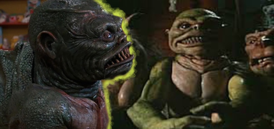 10 Horrors Summoned in Film - The Ghoulies