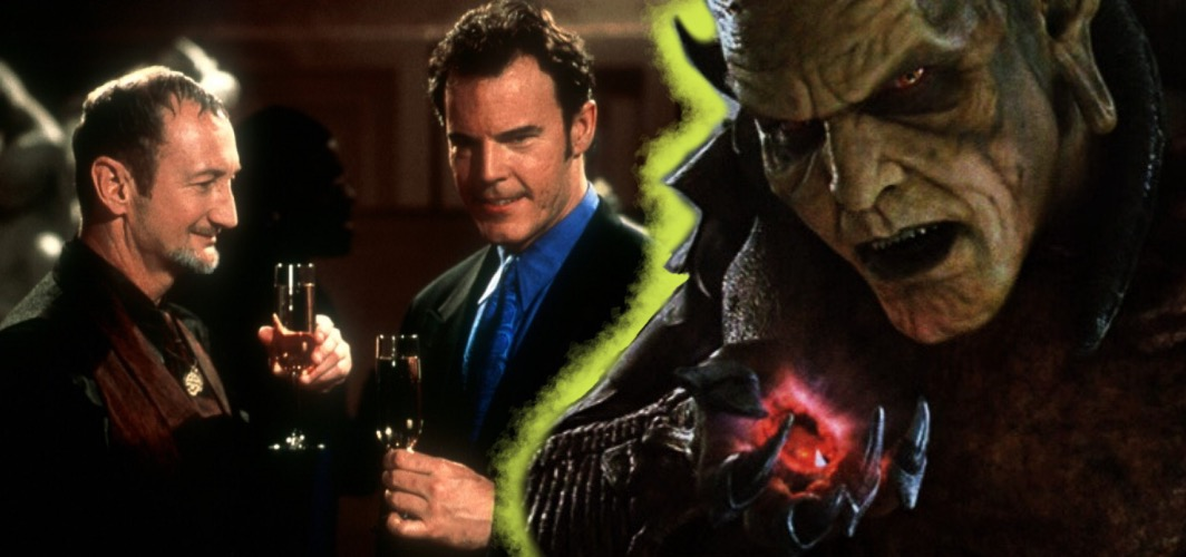 10 Horrors Summoned in Film - Wishmaster