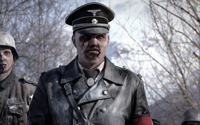 'Dead Snow 3' Will Feature Zombie Hitler