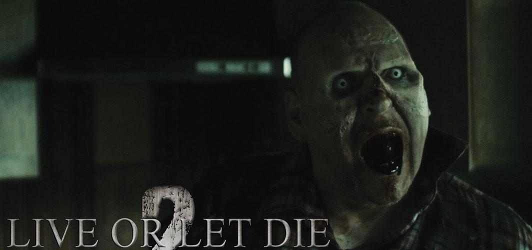 Live Or Let Die 2