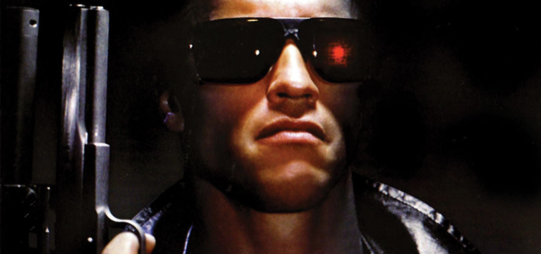 Terminator is Hit by the Copyright Act!
