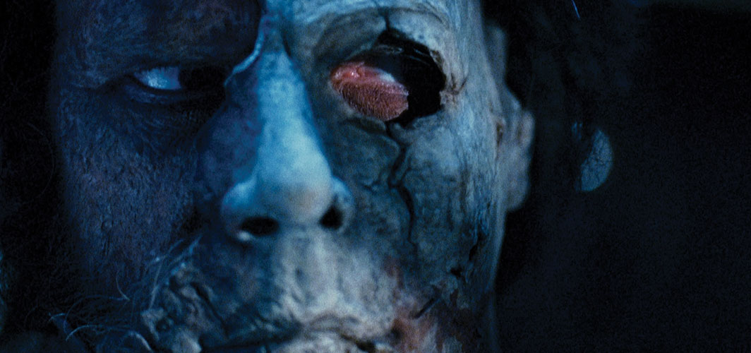 Death has come to your town : 12 Awesome Facts About Michael Myers