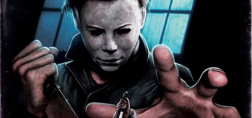 The Man in the Mask : 12 Awesome Facts About Michael Myers
