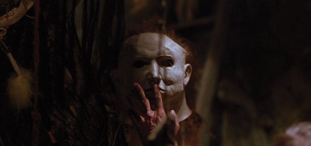 Myers Can Talk : 12 Awesome Facts About Michael Myers