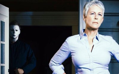 Jamie Lee Curtis Playing Laurie Strode in New 'Halloween'!