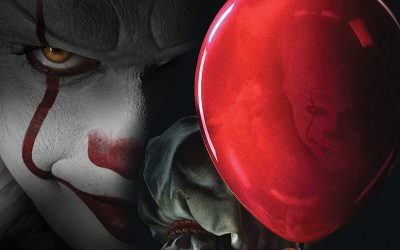 Derry Comes to London in 'IT Chapter Two: The Vaults Experience'