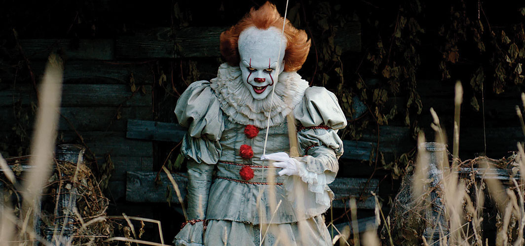 IT (2017) Review at Horror Land