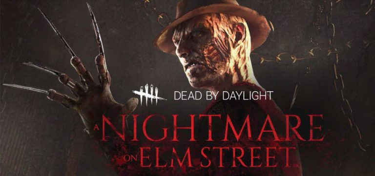 Dead By Daylight - The Nightmare