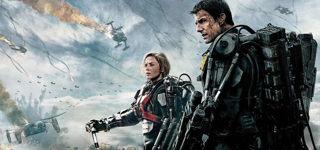 Edge of Tomorrow 2 Director Update