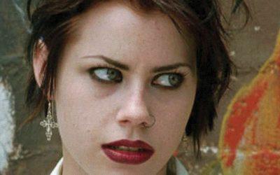 "Fairuza Balk says ""I'm Not a Witch!"""