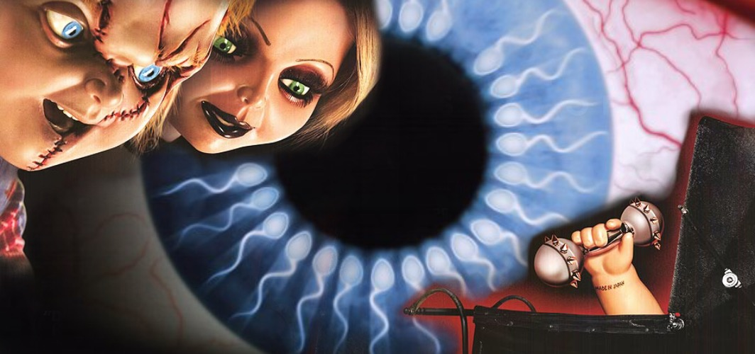 The Worst Films In Horror Franchises - The Seed of Chucky