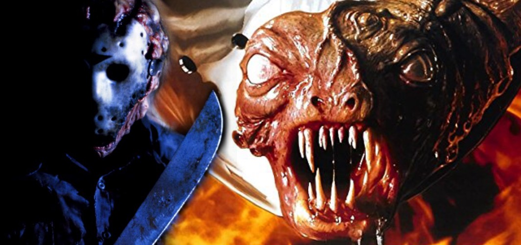 The Worst Films In Horror Franchises - Jason Goes to Hell: The Final Friday (1993)