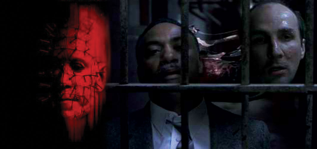 The Worst Films In Horror Franchises - Hellraiser: Hellseeker