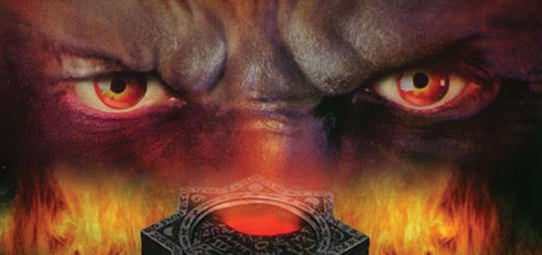 The Worst Films In Horror Franchises - Wishmaster 3