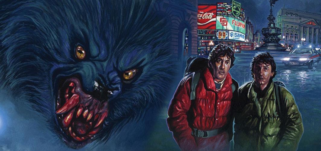 An American Werewolf in London Sequel We Never Got!