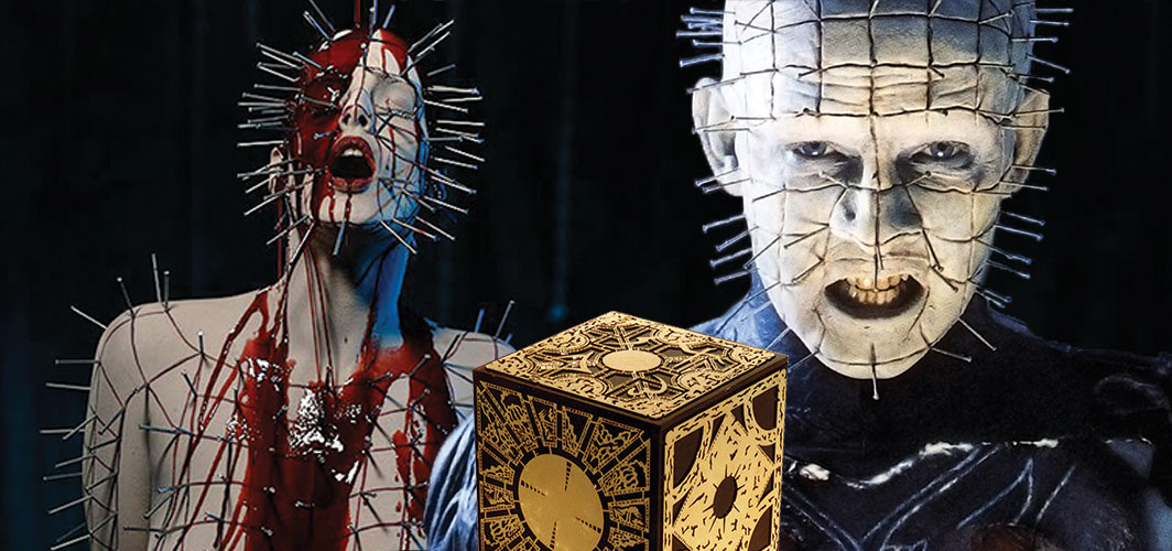 Hellraiser – What's The Difference?