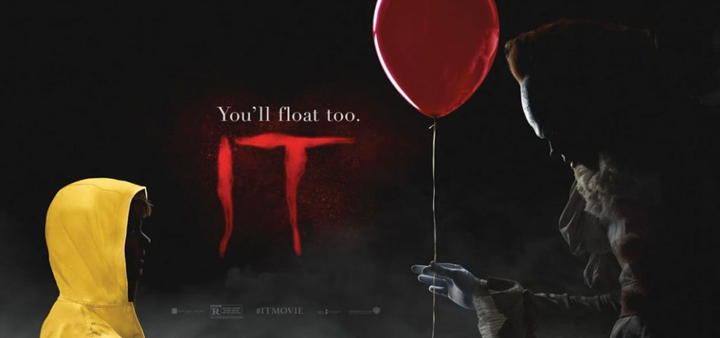 'IT' DVD & Blu-ray Release Emerges and Sinks!