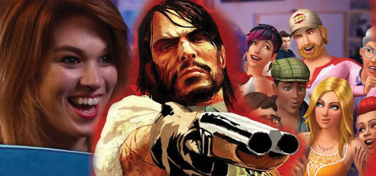 Haunting Videogame Sins We Need To Confess