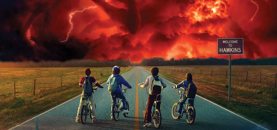 Stranger Things Season 2: 12 Awesome Film References You May Have Missed!